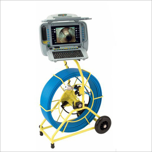 Pearpoint Flexiprobe Pipe Inspection Camera