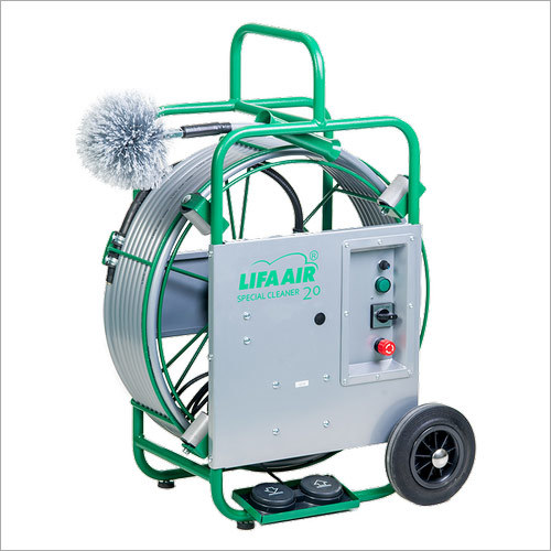 Air Duct Cleaning Equipment Lifa Air Special Cleaner 20