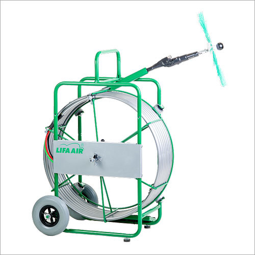 Air Duct Cleaning Equipment Lifa Air Combi Cleaner