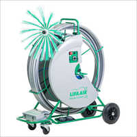 Air Duct Cleaning Equipment Lifaair Special Cleaner 25 Multi