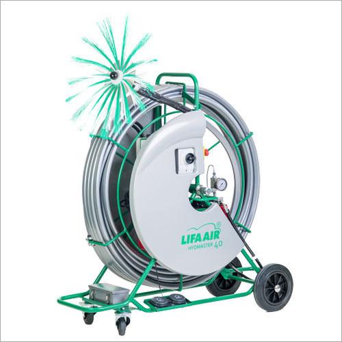 Air Duct Cleaning Equipment Lif Air Headmaster