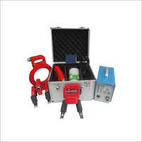 Portable Magnetic Particle Detector