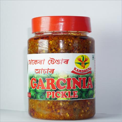 Garcinia Pickle