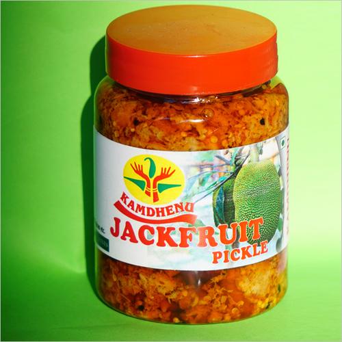 Jack Fruit Pickle