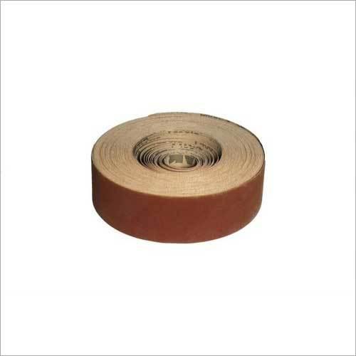 Alox Abrasives Belt