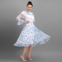 FANCY WESTERN DRESS COLLECTION