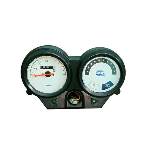 Speed Analog Indicator