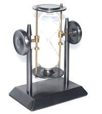 Vintage Brass Desktop Sand Timer