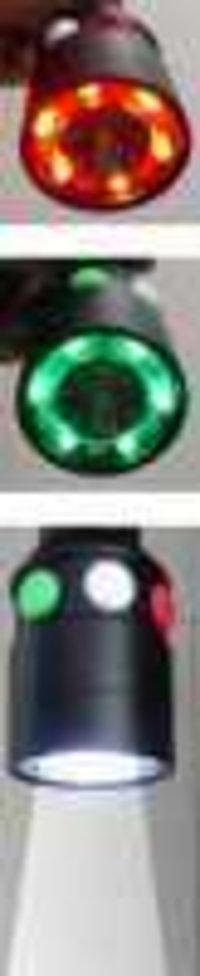 Search Light Tricolor