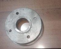 Shot Blasting Machine Centring Plate