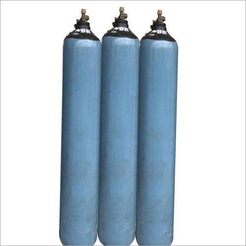 Nitrogen Gas Gr 1