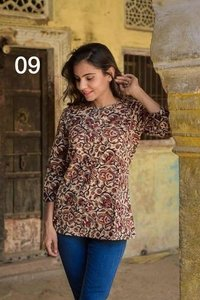DAILY WEAR TOP COLLECTION