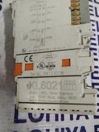 REDWELL INTERFACE MODULE KL6021