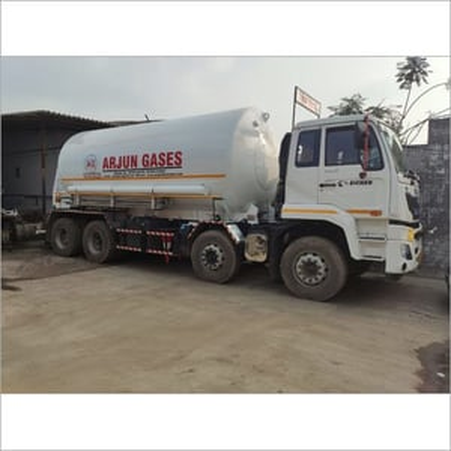 Liquid Argon Gas Supplier