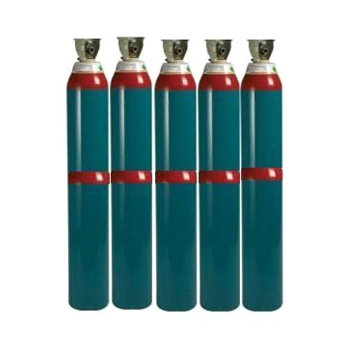 Argon Hydrogen Mixture