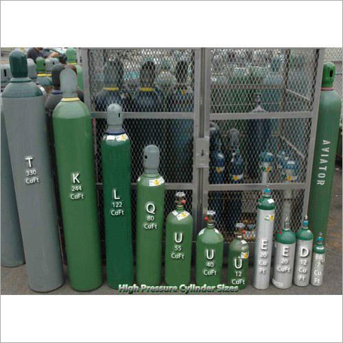 Zero Air Gas