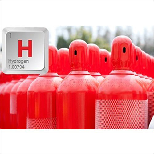 Hydrogen Gas GR1