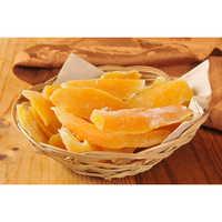 Dry Mango