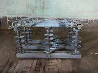 11 KV Polymer Double Break Isolator