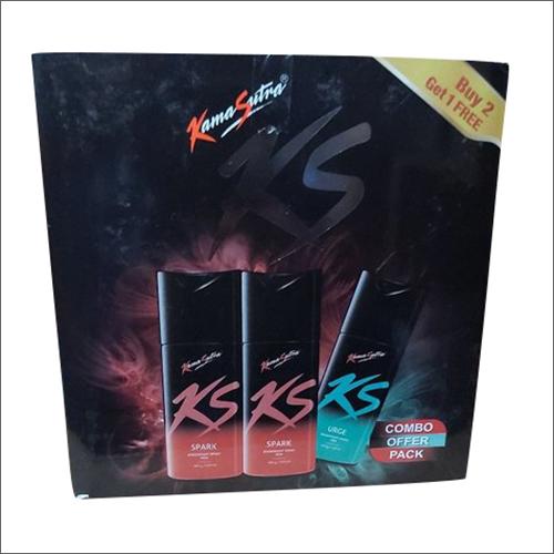 KS Deodorant Spray