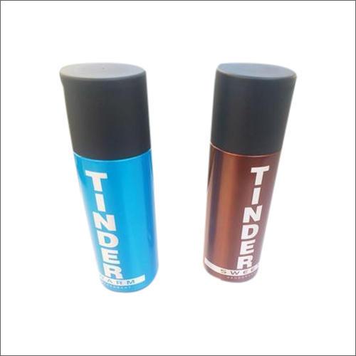 Tinder Deodorant Body Spray