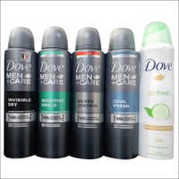 Dove Deodorant Spray