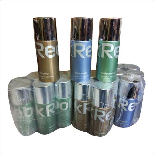 Reebok Deodorant Body Spray