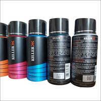 Killer Deodorant Spray