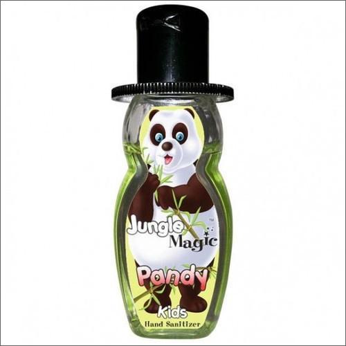 Jungle Magic Pandy Kids Hand Sanitizer