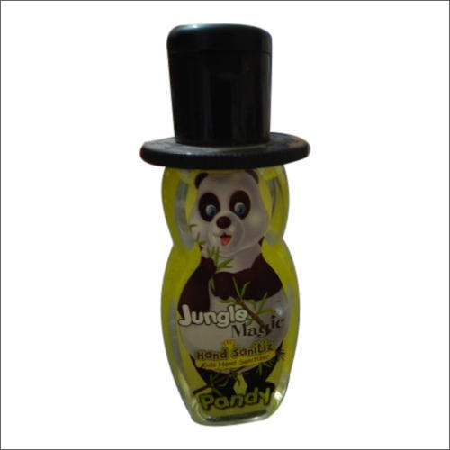 Pandy Kids Hand Sanitizer