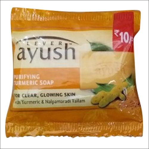 Ayush Turmeric Soap