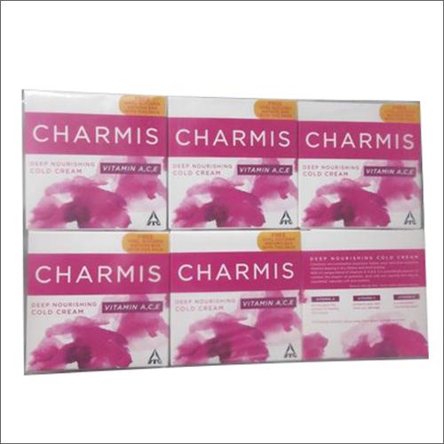 Charmis Cold Cream