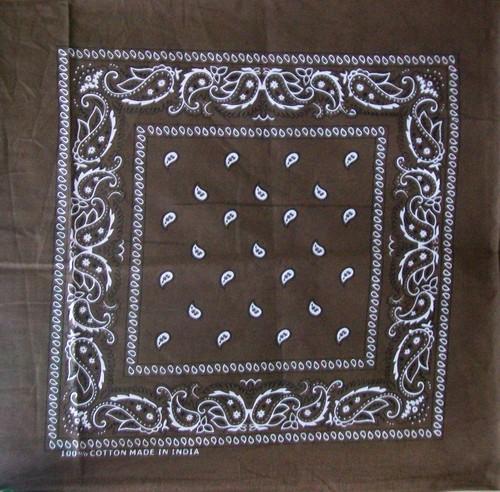 Cotton  Printed Fancy Bandana