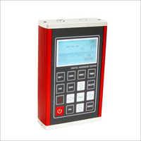 Digital Portable Hardness Tester