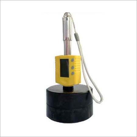 Portable Metal Hardness Tester