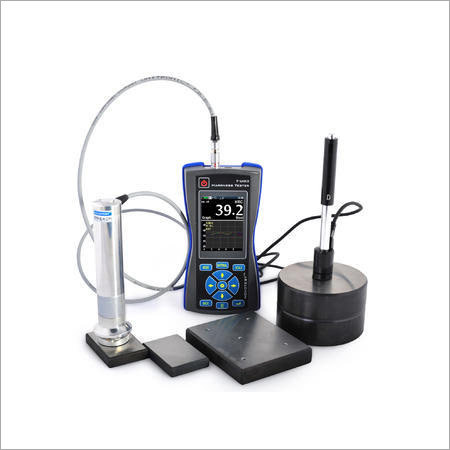 Combined Hardness Tester