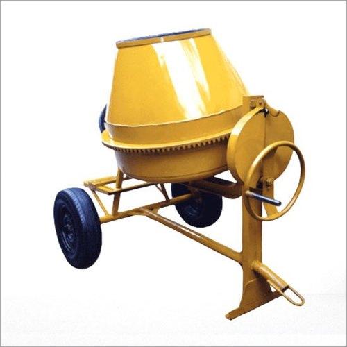 Barrow Type Mobile Concrete Mixer