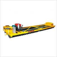 Concrete Roller Screed Board Vibrator