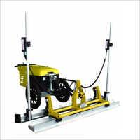 LS325 Laser Screed Machine