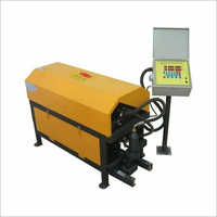 Space Line Decoiling Machine