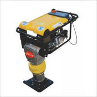 Space Line Tamping Rammer