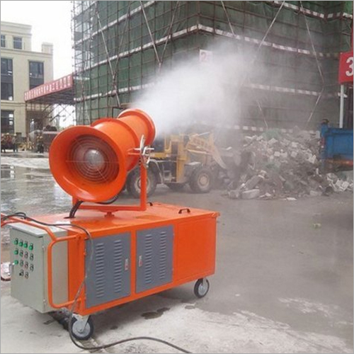 Dust Smog Control Machine
