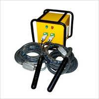 Semi Automatic Internal Concrete Vibrator