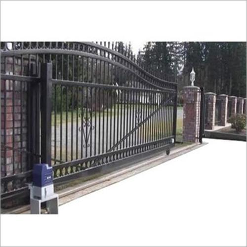 Mild Steel Automatic Gate