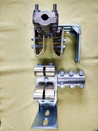 33 KV Double Break Solid Core type Isolator