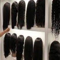 Indian Hair Wig
