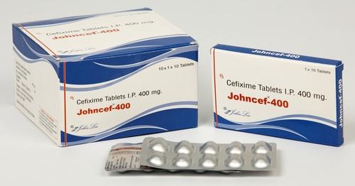 Cefixime 400 mg