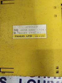 FANUC DIGITAL INPUT MODULE  A03B-0807-C104
