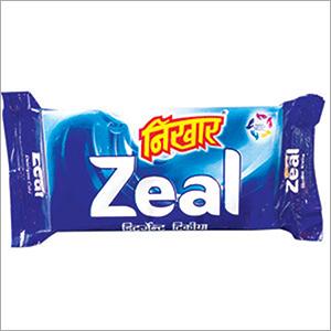 250 gm Zeal Detergent Cake