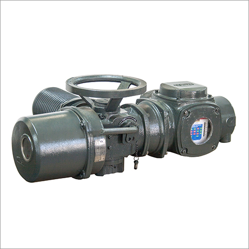 Actuators With Starter